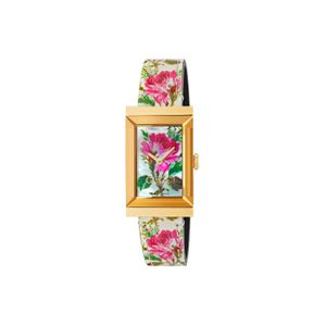 Preview image of Gucci G-Frame Garden Strap Watch