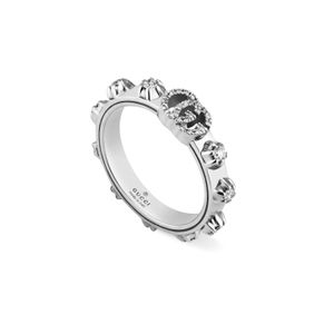 Preview image of Gucci GG White Gold 0.35CT Diamond Ring